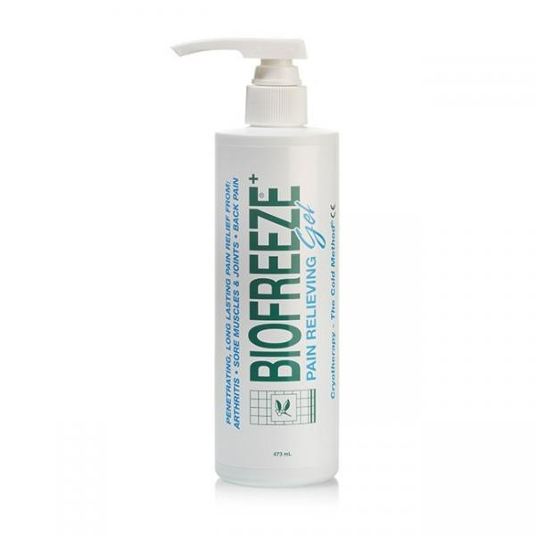 ALLproducts Biofreeze avec Pompe 473 ml