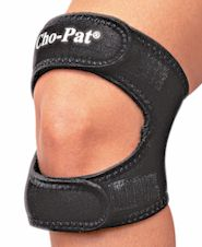 Mueller - Mueller Cho Pat Dual Action Knee strap - Small