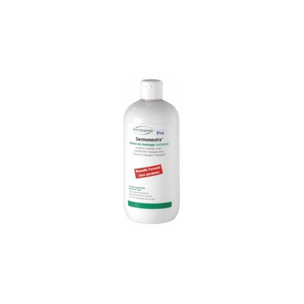 Eona - Dermoneutre-massagecreme 500 ml
