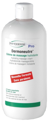 Eona - Dermoneutre-massagecreme 5000 ml