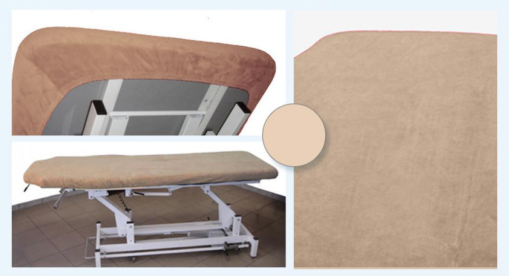All Products - Badstofovertrek zonder neusgat - Beige