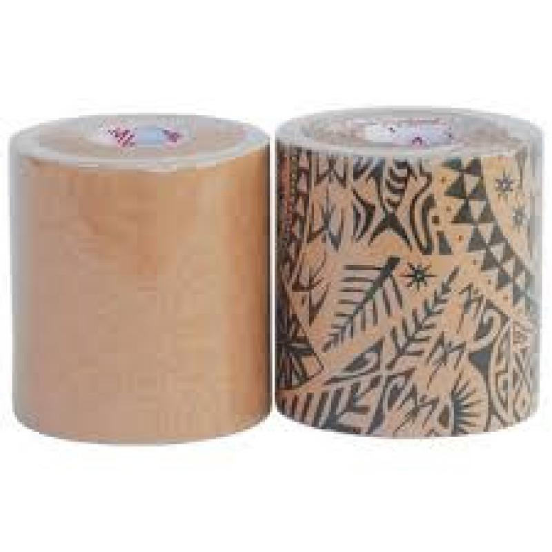 Dynamic tape - Dynamic tape - beige - 5cm -  6 tapes