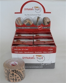 ALLproducts Dynamic Tape - tattoo - 5cm - p--6