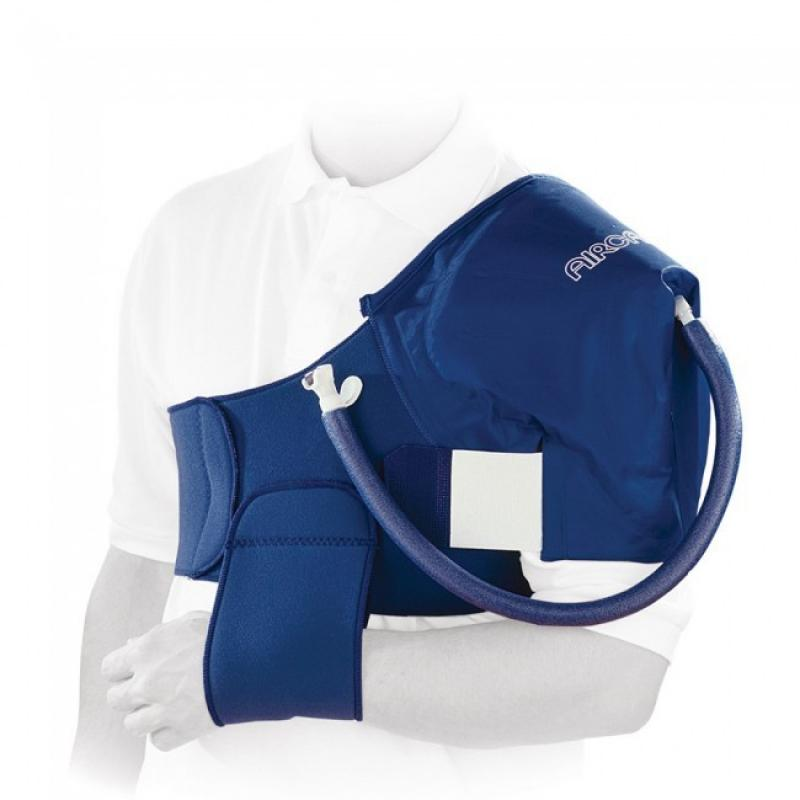 Aircast - shoulder Cryo -- Cuff with extra long strap